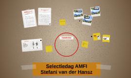 Selectiedag AMFI