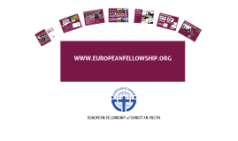 European Fellowship Annual Report 2012