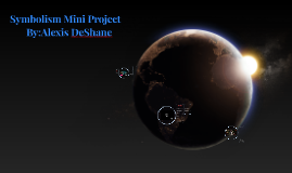 Symbolism Mini Project