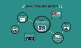 AVANCES TECNOLÓGICOS EN PASTO