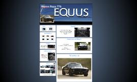 Equus bass