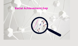 Racial Achievement Gap II