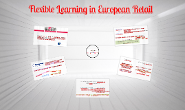 Flexible Learning in European Retail