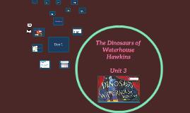 Copy of The Dinosaurs of Waterhouse Hawkins