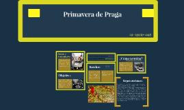 Copy of Primavera de Praga