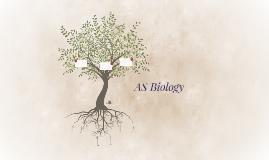 AS Biology