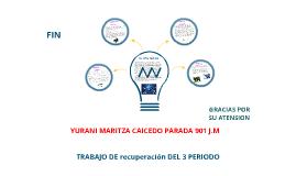 Copy of QUE ES LA INFORMATICA Y SUS RAMAS.