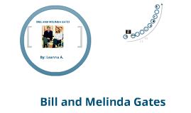 Copy of Bill and melinda Gates
