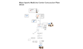 Copy of Mayo Sports Medicine Center Concussion Flow Sheet
