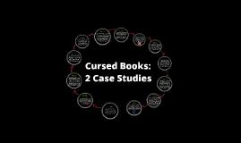 Cursed Books