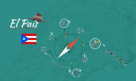 El País: Puerto Rico