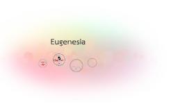 Eugenesia
