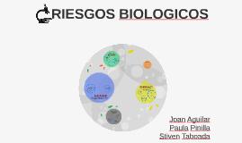 Copia de RIESGOS BIOLOGICOS