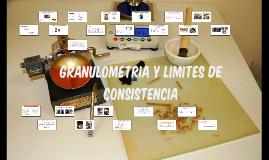GRANULOMETRIA Y LIMITES