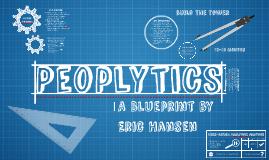 Peoplytics - The Future of Analytics (18-month plan)