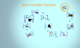 Jess's Gender Journey
