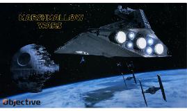Marshmallow Wars - Saturn