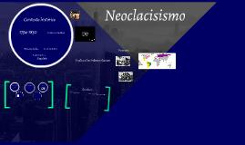 Neoclacisismo