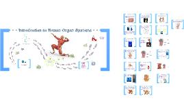 Human organ system