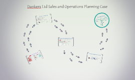 Dankers Sales and Operations Planning Case
