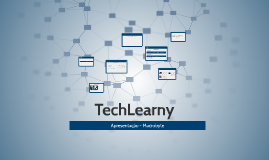TechLearny - Apresentação SENAC Piracicaba