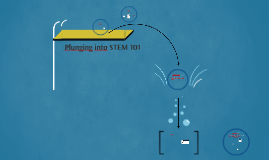 Plunging into STEM 101