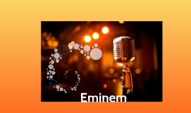 Eminem as a Transcendentalist