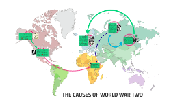 THE CAUSES OF WORLD WAR TWO