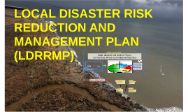 Copy of LOCAL DISASTER RISK REDUCTION AND MANAGEMENT PLAN