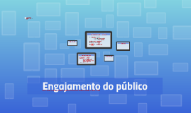 Narrativa Transmídia: Engajamento do público