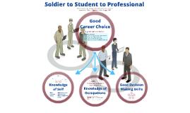 Career Planning for the Veteran