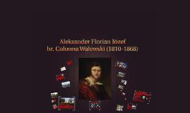 Aleksander Florian Józef