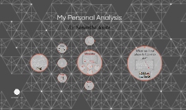 My Personal Analysis
