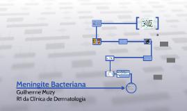 Meningite Bacteriana