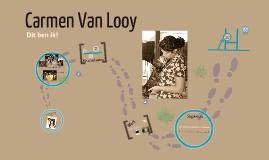 Carmen Van Looy - CVO Leerstad