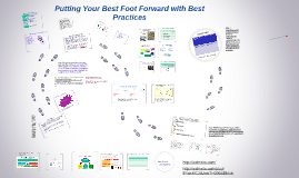 Copy of Putting Your Best Foot Forward with Best Practices