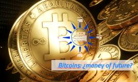 Bitcoins: ¿dinero del futuro?