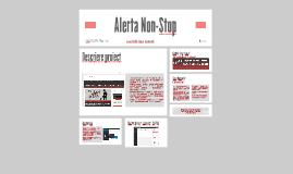 Alerta Non-Stop