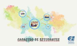 Copy of Cadastro de Estudantes - CIEE/SC