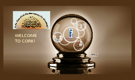 ISLAMIC SOCIETY UCC