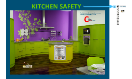 Copy of Kitchen Safety