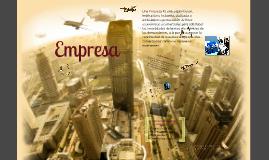 Copy of Tipos De Empresas