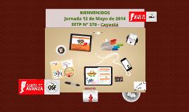 Copy of Copy of BIENVENIDOS
