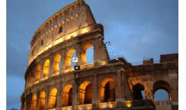 La Antigua Roma Nombre:Jorge Villaman