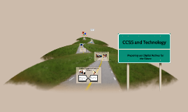 Copy of CCSS and Technology