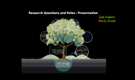 Copy of Research Questions and Rules - Presentation