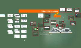 Copy of LİTERATÜR TARAMA