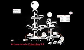 Artesanías de Colombia S.A