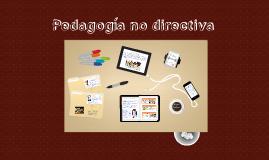 Copy of Pedagogía no directiva
