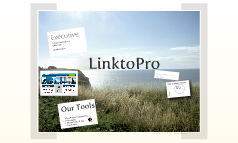 Introducing LinktoPro.com